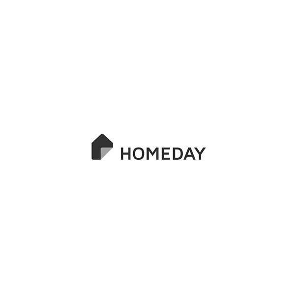 Logo Homeday