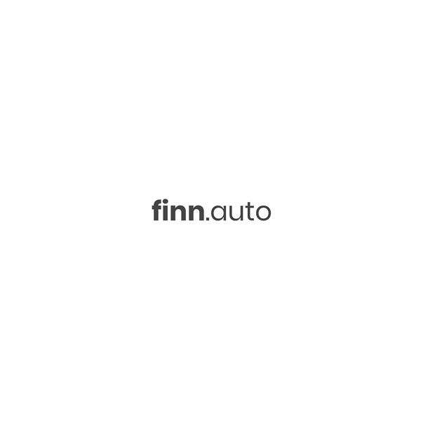 Logo Finn Auto
